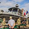 U.S. Navy Open House at the 2016 Coronado Speed Festival