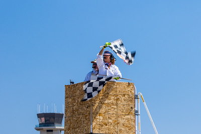 Finishing Line, Coronado Speed Festival 2016