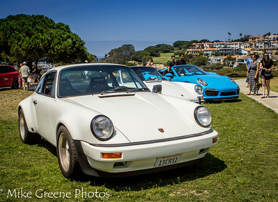 30th Annual 356 Club Dana Point Concours