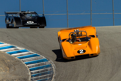 Mighty Can-Am Cars!