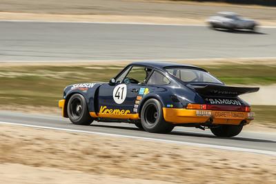 Steve Schmidt (1973 Porsche RSR)
