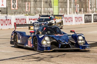 Tequila Patron Sports Car Showcase; Saturday Race