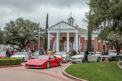 Rev Auto: Celebrating 70 Years of Ferrari