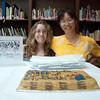 UCLA Library Edible Book Festival | April 5, 2012