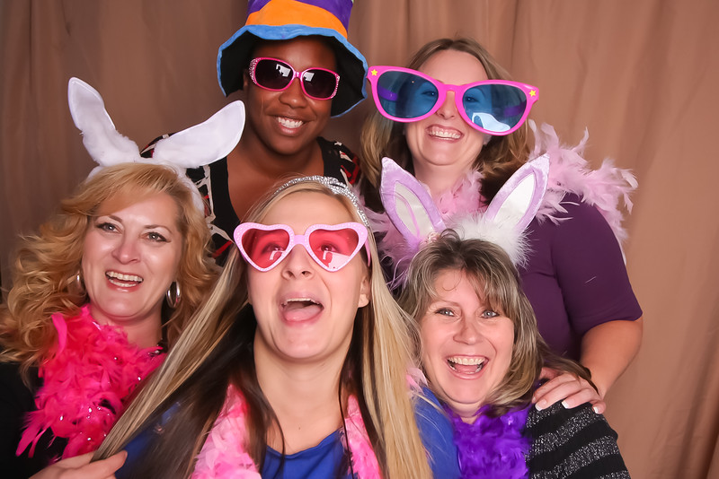Sweet Dreams Photo Booth at Piedmont Country Club