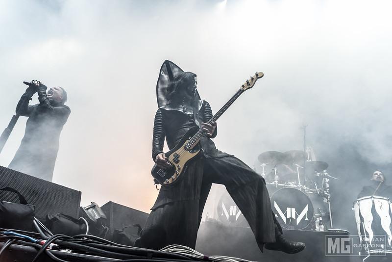 Marilyn Manson 7/1/16