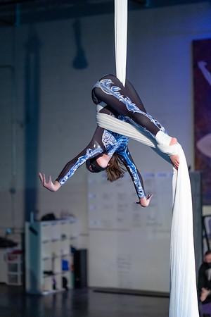 Aerobatics {Halloween Showcase 2020} - Adele Lamb Photo-1010
