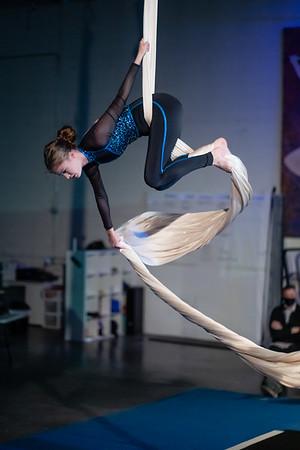 Aerobatics {Halloween Showcase 2020} - Adele Lamb Photo-1018