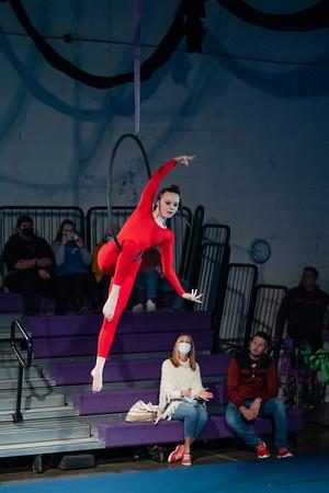 Aerobatics {Halloween Showcase 2020} - Adele Lamb Photo-1008