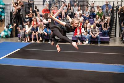 Aerobatics Spring Performance 2021 {Event Shoot} - Adele Lamb Photo-1014