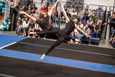 Aerobatics Spring Performance 2021 {Event Shoot} - Adele Lamb Photo-1016