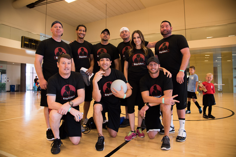 ASU Dodgeball