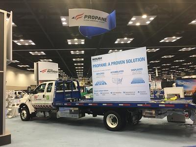 NTEA Work Truck Show 2017