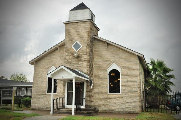 Asbury Methodist Church Memorial Service