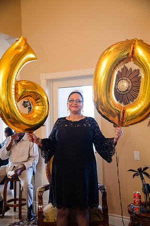 Susan Elder 60th Birthday-Retirement Celebration
