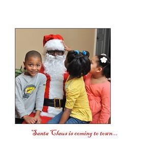 Christmas 2011 Album