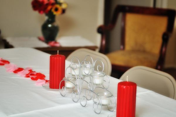 021211 Valentine's Day Dinner
