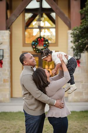 The Gardner's Holiday Portrait Favorites