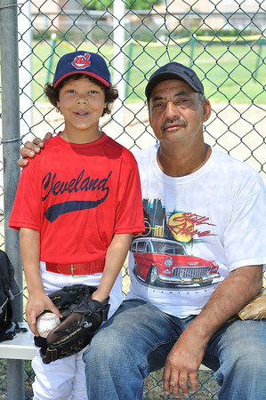 032412 Baseball Game