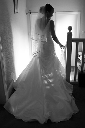 Beautiful Bride ©LesleyDonald