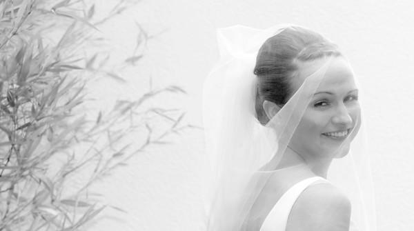 Ciara's Wedding Day ©LesleyDonald