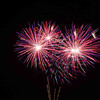 Fireworks Pier 39, San Francisco 10/18/14