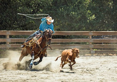 Woodside Jr. Rodeo 2015