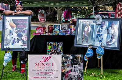 Sylvia Family Sunshine Fest July 1, 2017