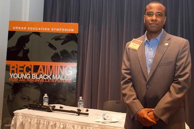 Mr. David Williams of Fifth Third Bank.
