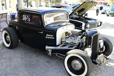 Big Brothers Big Sisters The BIG Car Show Festival Cliff - Lakewood ranch classic car show