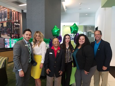 TD Bank Month of Giving Campaign