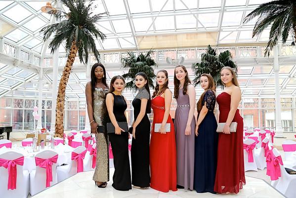 St Philomenas Prom 2016