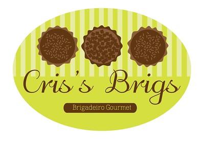 Cri's Brigs Brigadeiro Gourmet  Contact: Cristiana Servera Phone: 404-630-4631  criservera@gmail.com