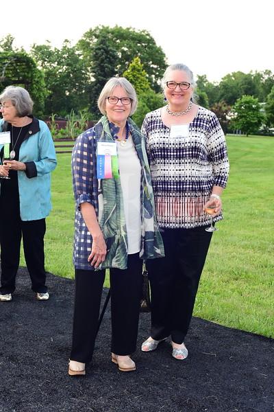 50 Nancy Bryson and Lynn Sahaj