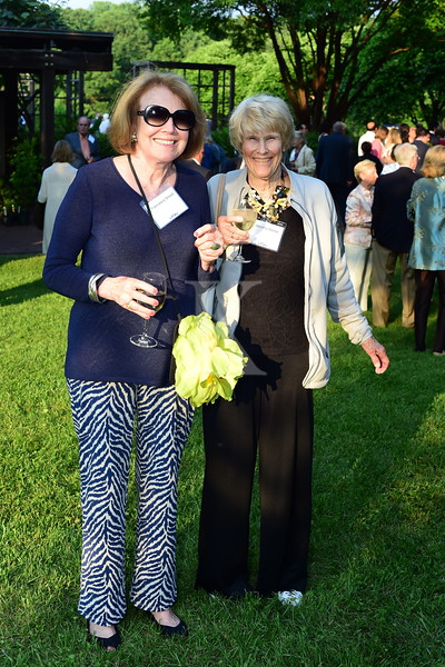 39 Francesca Smoot and Dorothy Wexler