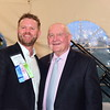 56 Chandler Goule and Sec  of Agriculture George E  Sonny Perdue