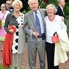 27 Nina Richardson, Rep  Rodney Frelinghuysen and Truddie Musson