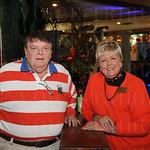 Richard Wathen and Vicki Byers.