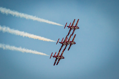 2nd Annual HB Airshow