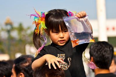 LA Chinese New Year 2011