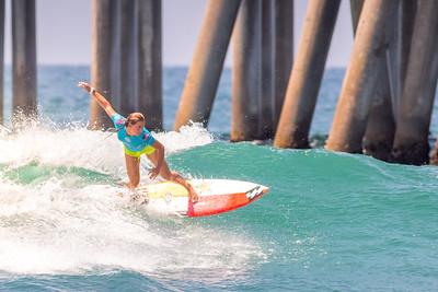 U.S. Open of Surfing 2018