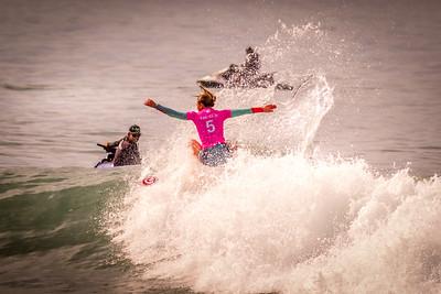 World Surf League  Championships Trestles Beach 2017