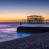 Loner In Brighton