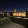 From Westminster To Lambeth Bridge