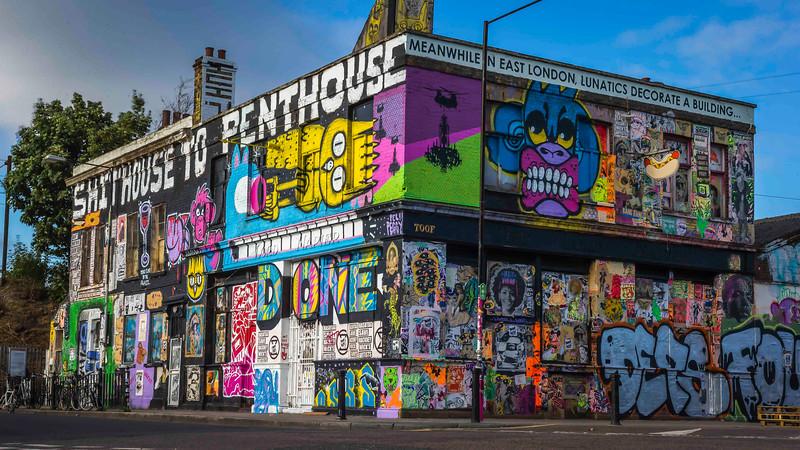 Shithouse To Penthouse