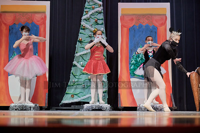 Kentucky Dance Academy Presents; Nutcracker 2020