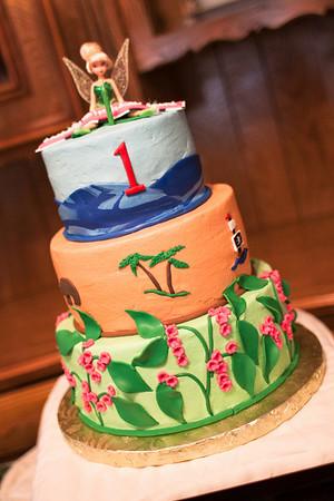 Lani's 1st Birthday