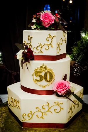 P&P 50 year anniversary