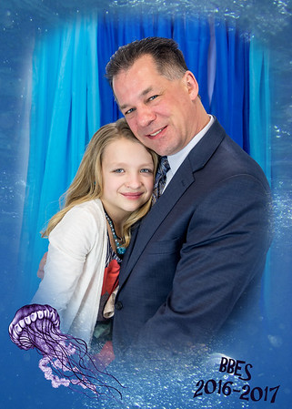 BBES Father Daughter Dance 2017