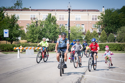 DWA Bike Parade 8-18